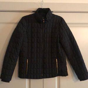 JCrew Quilted Jacket